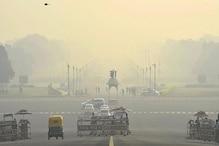 वायु प्रदूषण पर विशेषज्ञों की सलाह- सरकार प्राइवेट गाड़ी खरीदने पर लगाए रोक