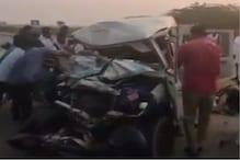 सवाई माधोपुर में बड़ा हादसा: ट्रक और बोलेरो में भिड़ंत, 3 लोगों की मौत