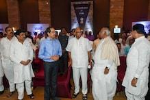 होटल में कांग्रेस-NCP-शिवसेना ने सजाई 'मिनी असेंबली', जानें परेड की बड़ी बातें