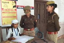 अमेठी: एसपी और कोतवाल बनकर छात्रों ने कुछ ही घंटों में की ताबड़तोड़ कार्रवाई