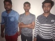 फिल्मी स्टाइल में डकैती डालने वाले बदमाशों को मुंबई पुलिस ने गोरखपुर से पकड़ा