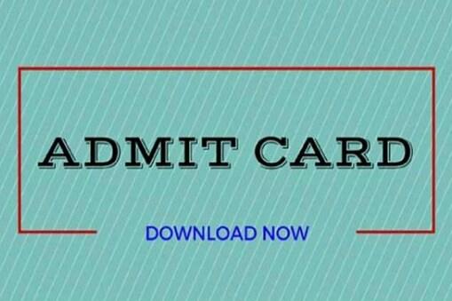 एडमिट कार्ड डाउनलोड करने की आखिरी तारीख 3 जनवरी 2020 है.