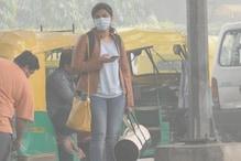 वायु प्रदूषण से झारखंडवासियों की उम्र साढ़े चार साल घटी