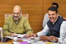 राजनीतिक संकट की ओर बढ़ते महाराष्ट्र में क्या ये है BJP की चुप्पी का राज़?