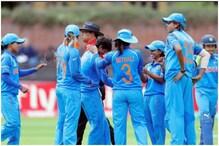 रोहित शर्मा की टीम हारी लेकिन भारतीय महिला टीम ने हासिल की धमाकेदार जीत
