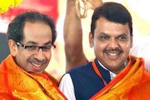 शिवसेना का अटैक, BJP के डिफेंस के बीच महाराष्ट्र में सत्ता के लिए खींचतान जारी