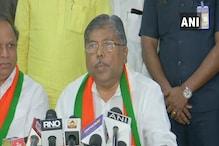 महाराष्ट्र BJP का ऐलान- हम हैं सबसे बड़ी पार्टी, हम ही बनाएंगे सरकार