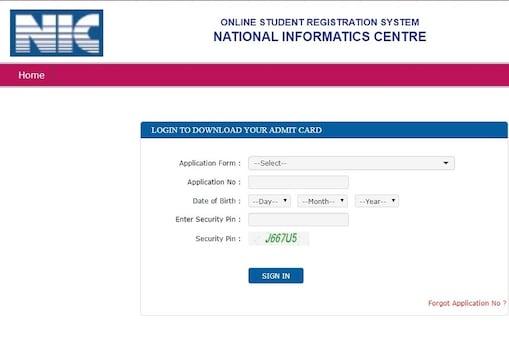 CBSE ने 9 दिसंबर को आयोजित होने जा रही CTET 2019 परीक्षा के लिये हॉल टिकट जारी कर दिया है. उम्मीदवार डाउनलोड करें.