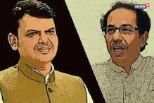 CM पद से इस्तीफा देने के बाद बोले फडणवीस- उद्धव ठाकरे ने फोन नहीं उठाया