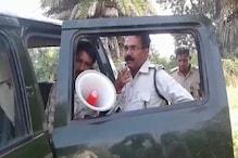 नरसिंहपुर: मुंगवानी के जंगल में देखे गए जंगली हाथी, वन विभाग ने कराई मुनादी