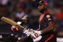 T10: पोलार्ड की ताबड़तोड़ बैटिंग,लगातार 4 छक्के मारे, बनवाए 17 गेंद में 67 रन