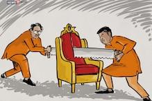 BJP बोली- शिवसेना के लिए खुले हैं दरवाजे, CM छोड़ डिप्टी CM पद देने को तैयार
