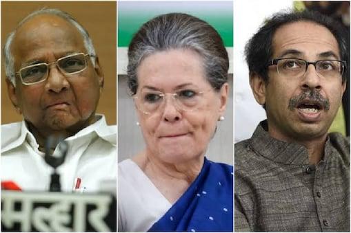 महाराष्ट्र में कांग्रेस और एनसीपी दोनों ने डिप्युटी सीएम का पद चाहते हैं.