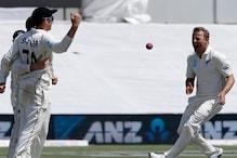 न्यूजीलैंड ने इंग्लैंड को सिखाया सबक, पहले टेस्ट में पारी और 65 रन से हराया