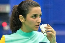 गर्दन की चोट से नहीं डिगी परिणीति चोपड़ा की हिम्मत, 'सायना' की शूटिंग शुरू