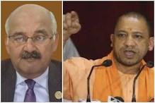 भ्रष्टाचार पर सीएम योगी का एक्शन जारी, यूपी के PCCF पवन कुमार को पद से हटाया