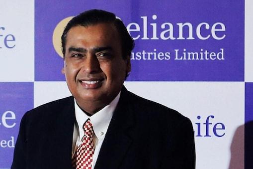 आरआईएल के शेयर में आई तेजी से कंपनी का मार्केट कैपलाइजेशन (बाजार पूंजीकरण) 9.5 लाख करोड़ रुपये के पार पहुंच गया है.