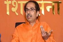 महाराष्ट्र: शिवसेना ने अपने विधायकों के लिए मांगी मुंबई पुलिस से सुरक्षा