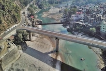 PHOTOS: 142 साल बाद वाहनों के भार से मुक्त होगा ऐतिहासिक विक्टोरिया ब्रिज