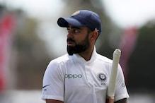 विराट कोहली के विरोध के बावजूद 4 दिन के टेस्ट पर चर्चा करेगी ICC