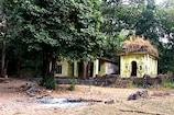 यहां लव-कुश ने रस्सी से बांधा था हनुमान को, इसी वन में था देवी सीता का ठिकाना