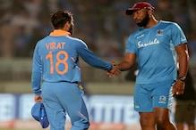 मैच हारने के बाद पोलार्ड ने किया विराट कोहली की आक्रामकता पर कमेंट