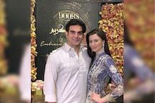 अरबाज की गर्लफ्रेंड ने शादी पर तोड़ी चुप्पी, बेटे अरहान को लेकर कही ये बात