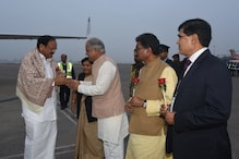 CM भूपेश ने जीएसटी को बताया फेल, उपराष्ट्रपति नायडू ने कहा- GST ज्यादा सफल
