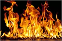 फर्रुखाबाद में दबंगों ने ग्रामीणों की झोपड़ियां जला दी