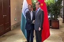भारत-चीन वार्ता: सीमावर्ती क्षेत्रों में शांति बनाए रखने पर बनी सहमति