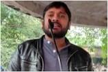 राजद्रोह के आरोप प्रसाद की तरह नि:शुल्क बांटे जा रहे हैं: कन्हैया कुमार