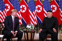 परमाणु वार्ता पर उत्तर कोरिया बोला- बूढ़ा खूसट ट्रंप धौंस दिखा रहा है