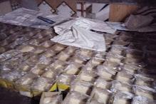 अलवर में 1600 किलो नकली मावा, पनीर के साथ दो पकड़े, CM ने दिया ये बड़ा बयान