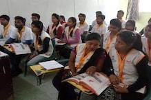 PM नरेंद्र मोदी के संसदीय क्षेत्र वाराणसी में आयोजित हुआ कौशल विकास महोत्सव
