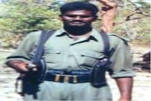76 जवानों की हत्या का जिम्मेदार था मर चुका नक्सली कमांडर रमन्ना