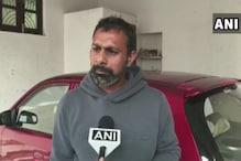 क्रिकेटर प्रवीण कुमार बोले- मैंने बच्चे को धक्का नहीं दिया, सभी आरोप झूठे