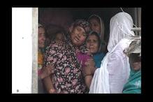 Delhi Fire: शाकिर की मौत ने तीन मासूमों के सिर से छीन लिया पिता का साया