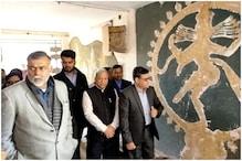 जबलपुर: केंद्रीय मंत्री का बड़ा ऐलान, बोले-स्वदेशी पर्यटकों के नाम रहेगा 2020