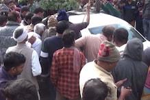सोनीपत में नहर में गिरी बेकाबू कार, दो महिलाओं समेत चार लोगों की डूबने से मौत