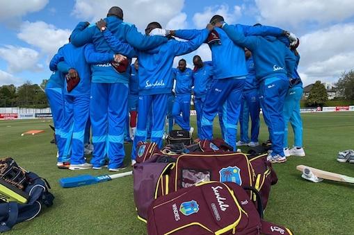 वेस्टइंडीज वनडे सीरीज में 1-1 से बराबरी पर है