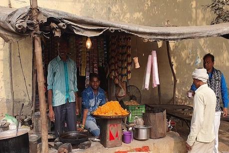 30 साल से फ्री की बिजली जला रहे 350 दुकानदार, अब जागा बिजली विभाग तो दिया नोटिस