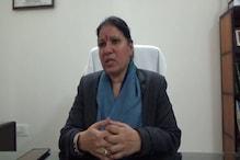 ठंड के साथ-साथ हिंसा की चपेट में गुजर रहा है भारत : गीता भुक्कल