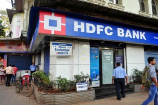एचडीएफसी की नेटबैंकिंग सेवा आज भी बाधित