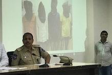 हैदराबाद गैंगरेप: पीड़िता के पिता बोले-मेरी बच्ची की आत्मा को अब शांति मिलेगी