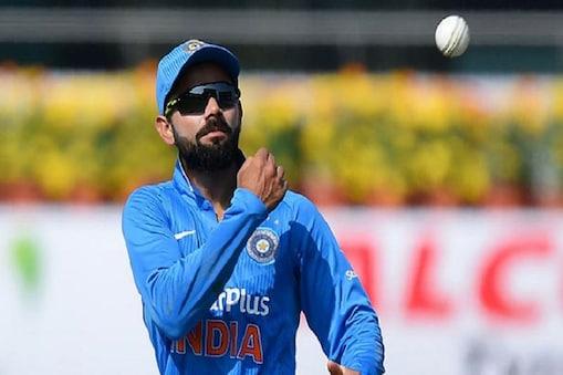 विराट कोहली भारतीय टीम के कप्तान हैं