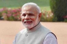 प्रधानमंत्री मोदी ने अकाली दल को उसके 99वें स्थापना दिवस की बधाई दी