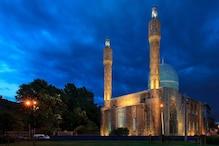 दुनिया की सबसे खूबसूरत मस्जिदें, यहां एक बार जरूर जाना चाहेगा हर मुसलमान
