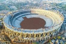 700 करोड़ लागत, 1.10 लाख दर्शक... गुजरात में बन रहा सबसे बड़ा स्टेडियम