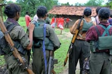 छत्तीसगढ़: पुलिस-नक्सली मुठभेड़ के बाद IED ब्लास्ट, DRG का जवान जख्मी