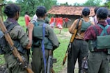 दंतेवाड़ा में नक्सलियों ने की ग्रामीण की हत्या, पुलिस मुखबिरी का जताया शक